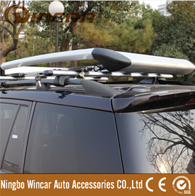 Car Roof Luggage Rack Universal Mounted Cargo Rack for SUV