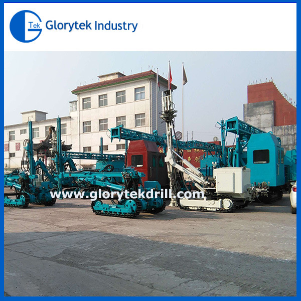 Model Gl150 Blast Hole Drill Rigs