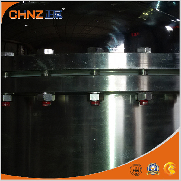 Hot Selling High Quality Stainless Steel Mixing Tank with Agitator