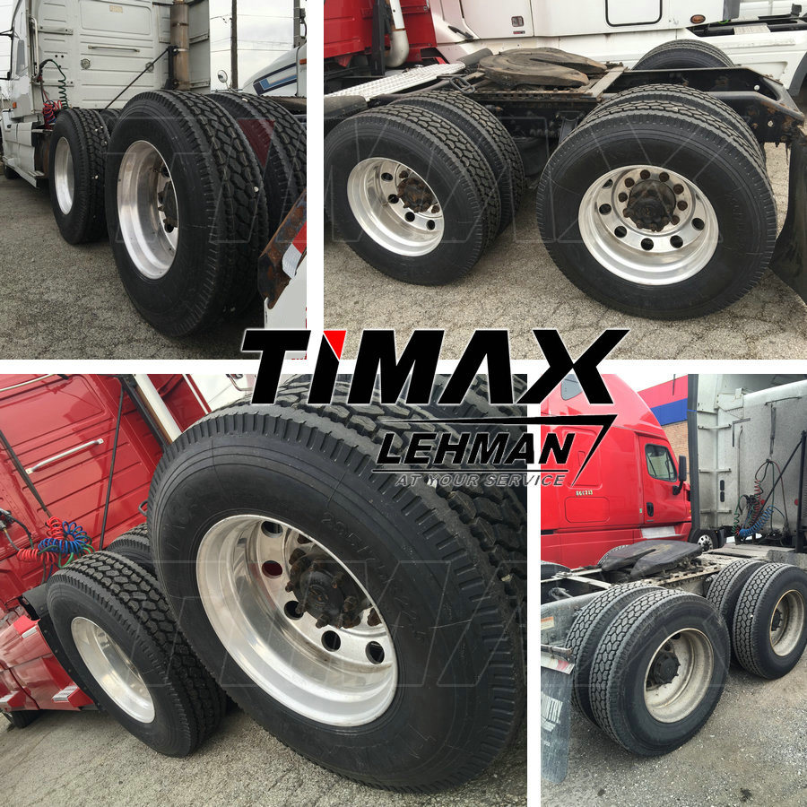 180000miles! 295/75r22.5 11r22.5, 285/75r24.5, 11r24.5, 255/70r22.5 DOT Smartway Drive Steer Trailer Semi Truck Tires pictures & photos