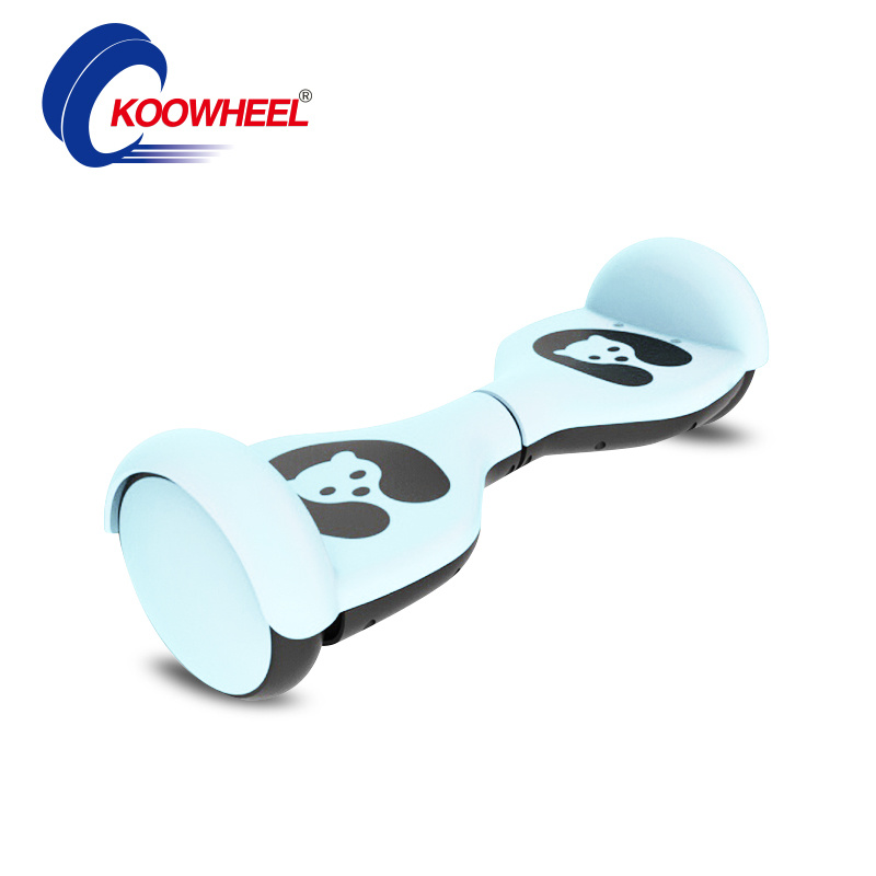 2 Wheel Children Electric Scooter 4.5 Inch Tire Hoverboard Mini Kids Scooter Hoverboard Mini Smart Boards for Child