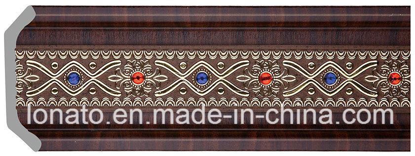 Modern Design PS Interior Home Decor Cornice Moulding 125#