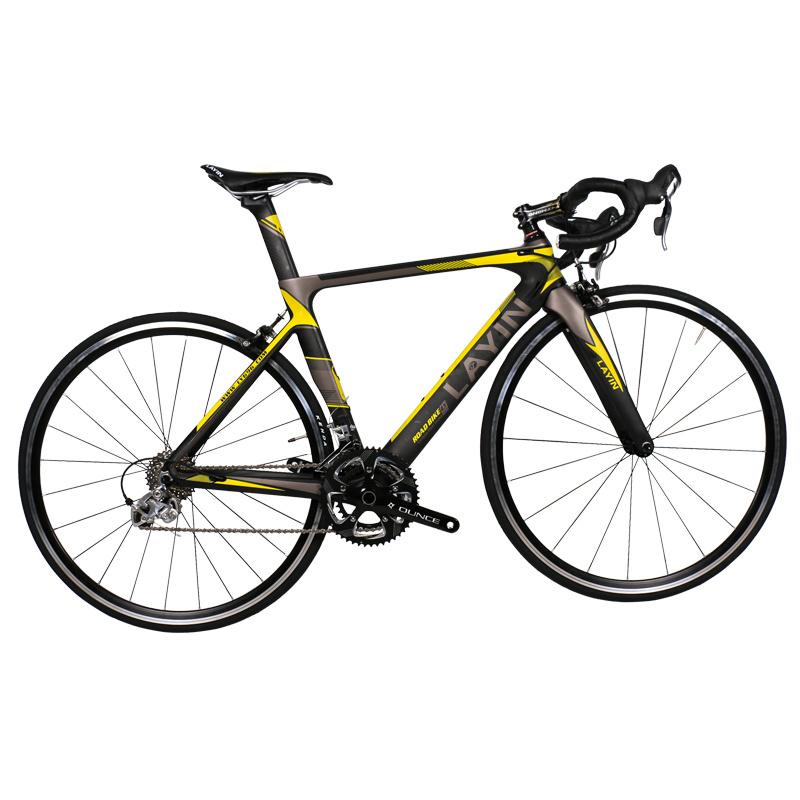 Super Light Fashionable Microsoft Road Bike