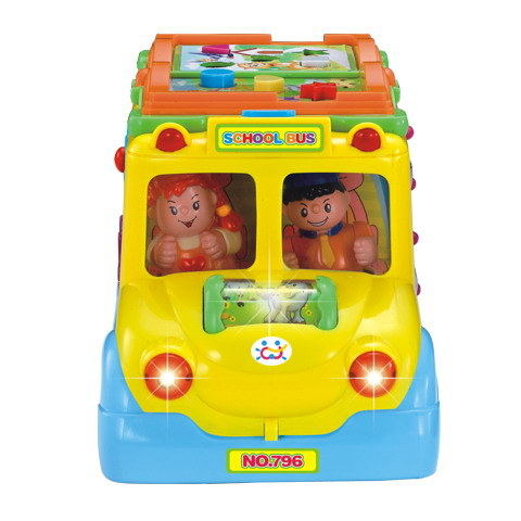 Electric Car Kids Toy Car Kids Gift Battery Operated Car (H0895057)