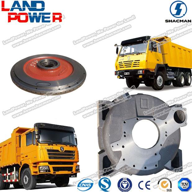 F2000/F3000/M3000/X3000/Shacman Truck Parts