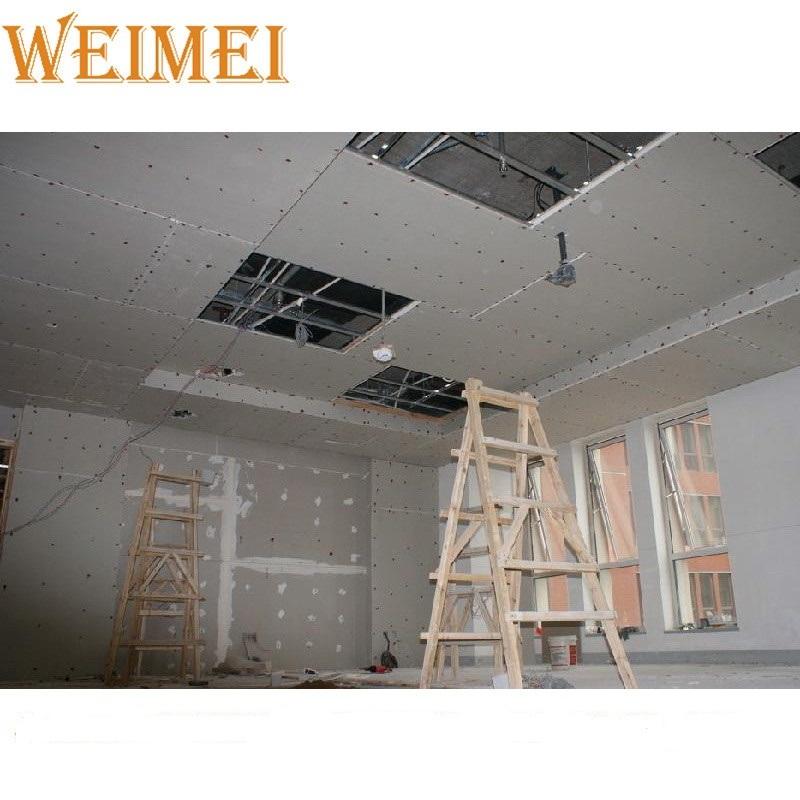 Ceiling Suspend System