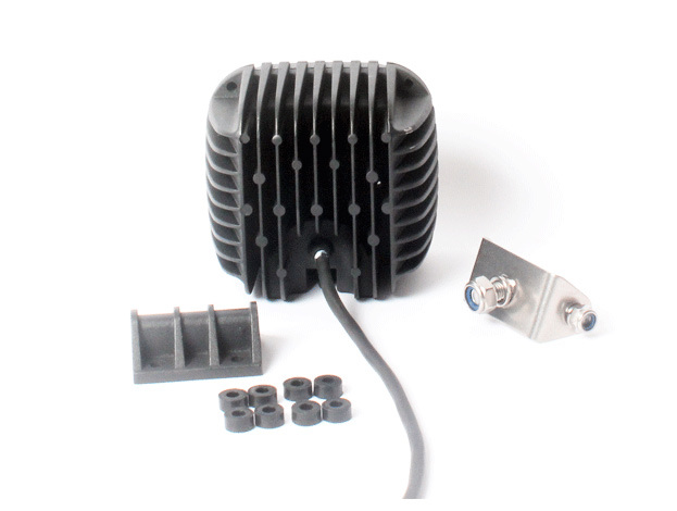 50W CREE LED Working Light (4800lm, IP68 Waterproof)