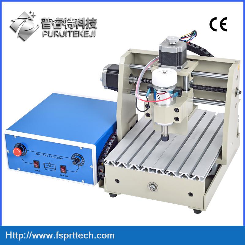 Advertising Wood CNC Cutting Carving Engraving Machine