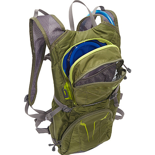 Free Hiking Hydration Water Bladder Backpack (SKHB-0009)