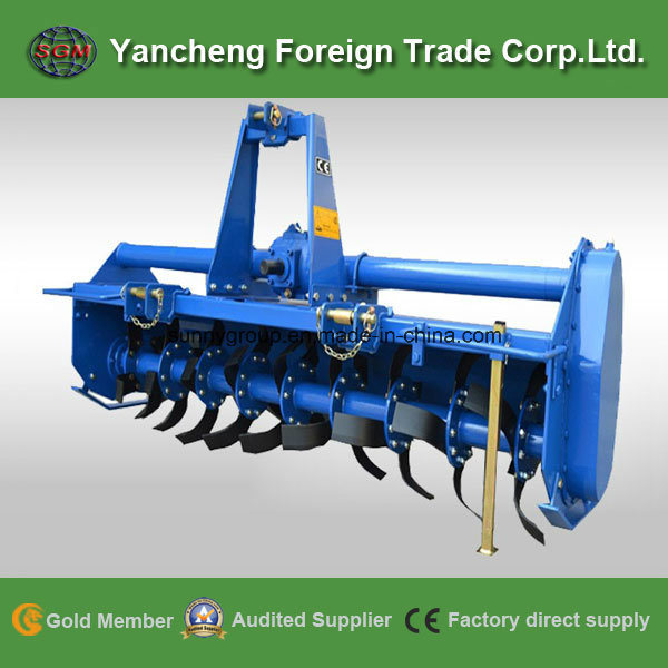 TMZ Series High-Quality Rotary Cultivator with Ce Certificate
