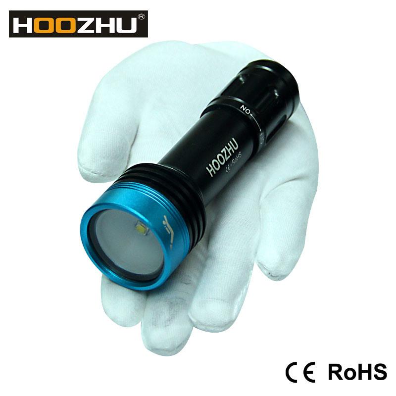 Diving Video Light CREE LED Diving Lights V11