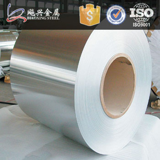 Hot Dipped GI Steel Coil