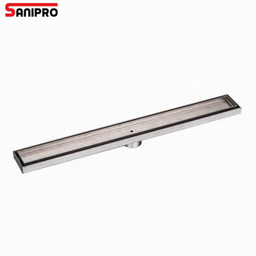 304 Stainless Steel Floor Drain for Bath with Different Size