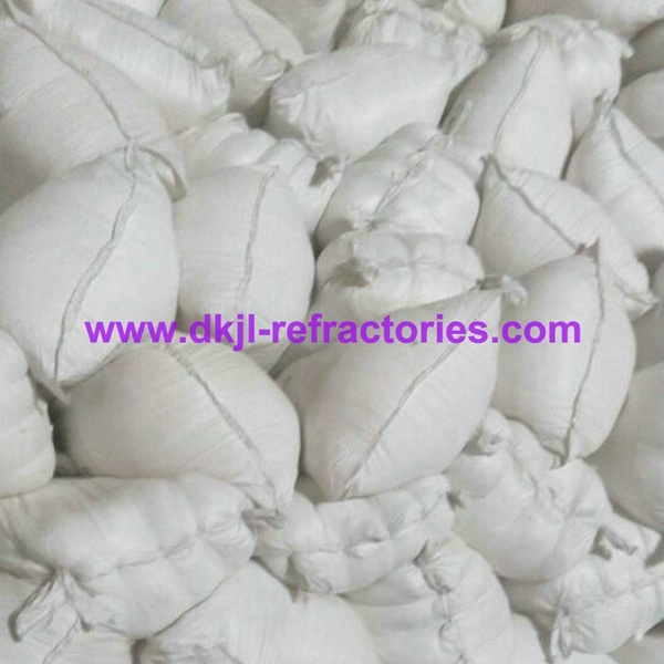 Thermal Insulation Ceramic Blowing and Spun Fiber Bulk