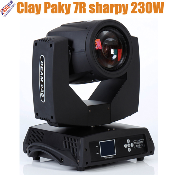 Moving Head 7r Sharpy 230W Moving Head Beam
