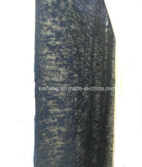 Polyester Slub Yarn for Slubby Fabrics Effects