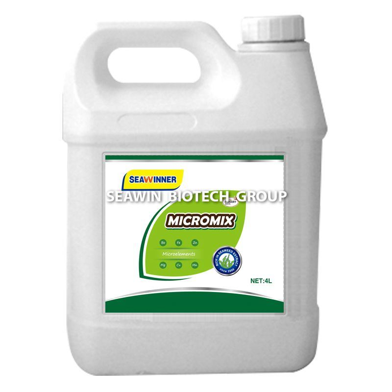 Bio Organic Fertilizer for Plants Nutritution (Micromix)