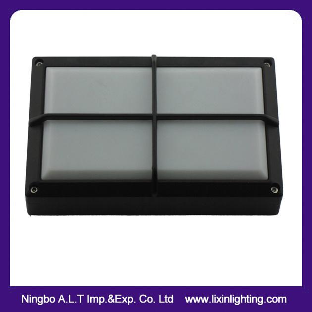Rectangle LED Bulkhead Light on Wall&Ceiling