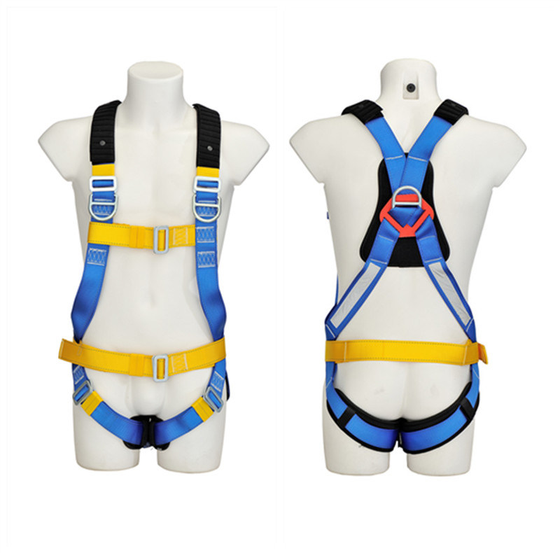 Safety Harness Safety Belt Full Body Harness Work Belt