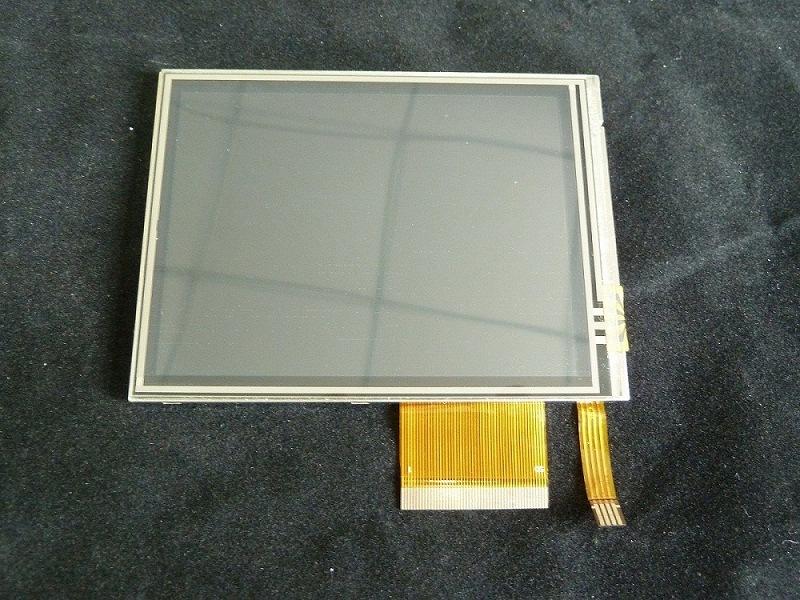 "Rg-T035lqi-04p ODM 3.5"" LCD Module 240X320 Display Touch Screen Car Camera"