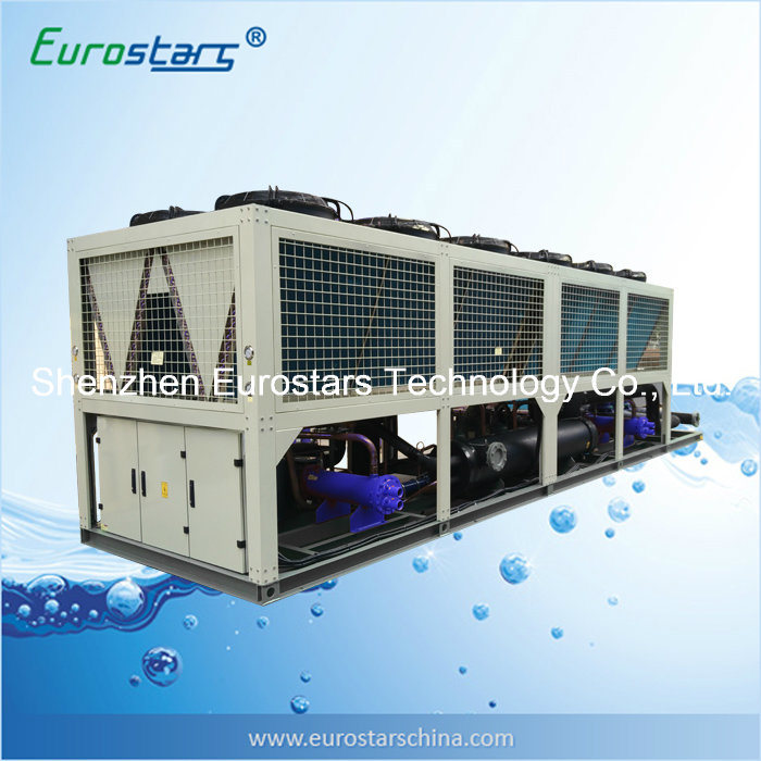Air Cooled Heat Pump / Air Source Heat Pump Water Heater