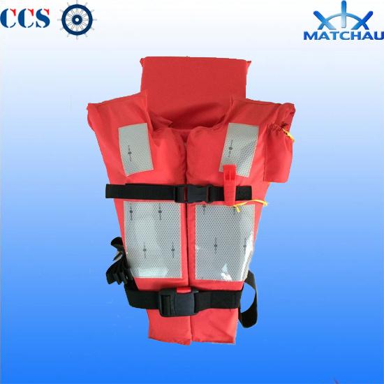 Solas Ce Med Certificate Child Marine Lifejacket