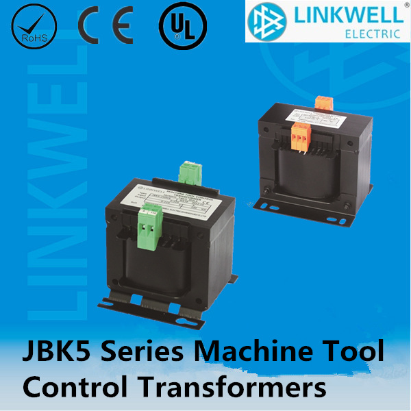 Jbk Machine Control Transformer (JBK5)