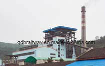Coal Fired Circulating Fluidized Bed Steam/Hot Water Boiler (50t/h-650t/h)