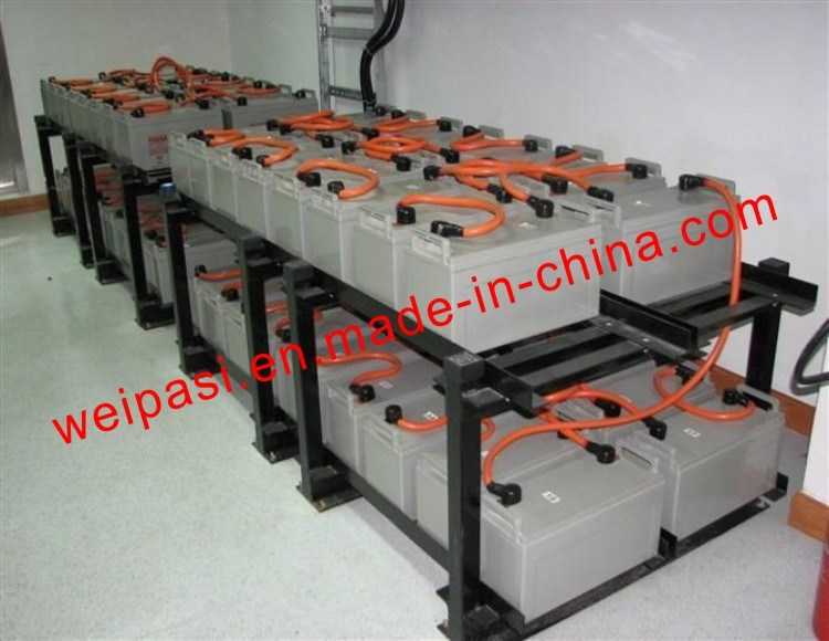 Batteries Steel Frame Custom service Battery Assembling Racks Battery Rack Charging Rack