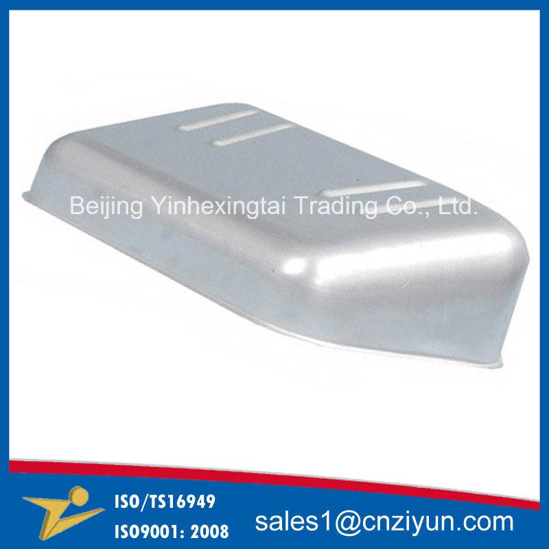 OEM Deep Drawing Aluminium Parts