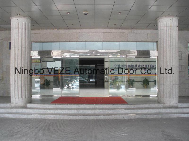 Automatic Sliding Glass Door Operators (VZ-125)