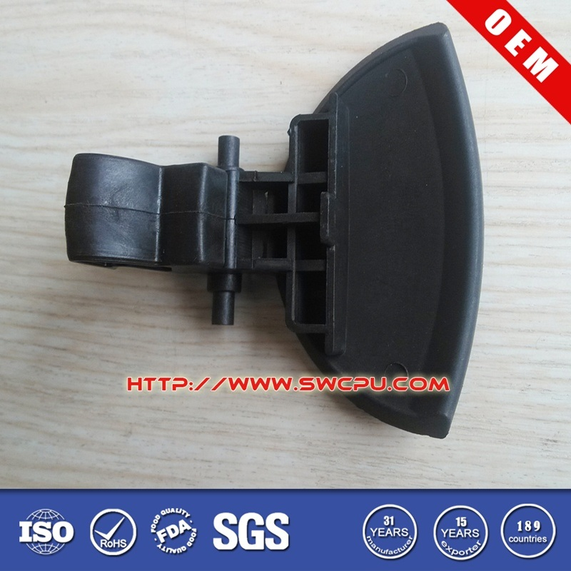 OEM Customized Plastic Product Injection Plastic Mould (SWCPU-P-PP007)