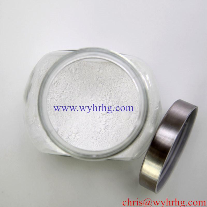 Solvent-Based Tr-33 Titanium Dioxide Rutile Grade