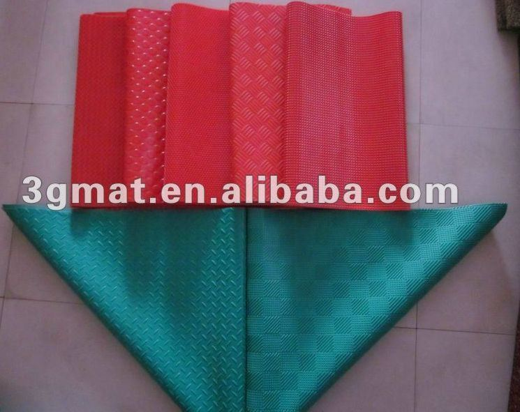 Antifatigue Mat DOT Exhibition Carpet Anti Slip Mat