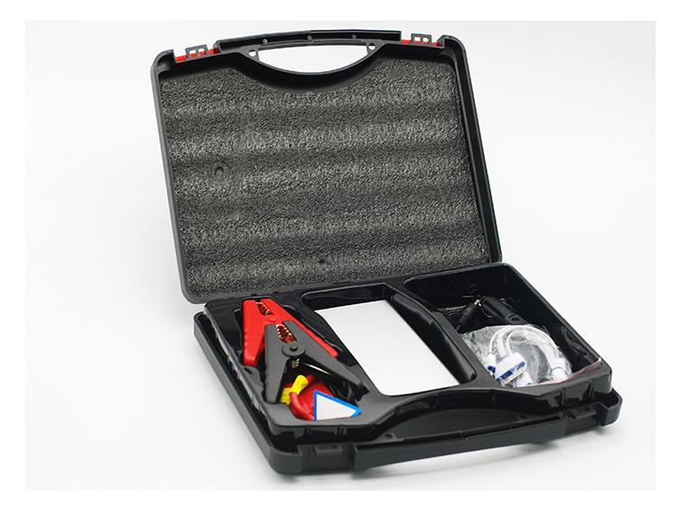 Hot Sale Car Starter Accessories Emergency Mini Jump Starter