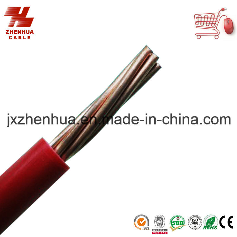 Price PVC Electric Cable 10mm2 16mm2