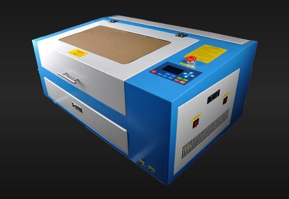 Stable Multifunction Laser Cutting/Engraving Machine