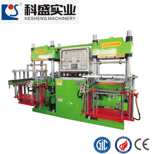 250t New High Stoke Molding Machine for Rubber Silicone Products
