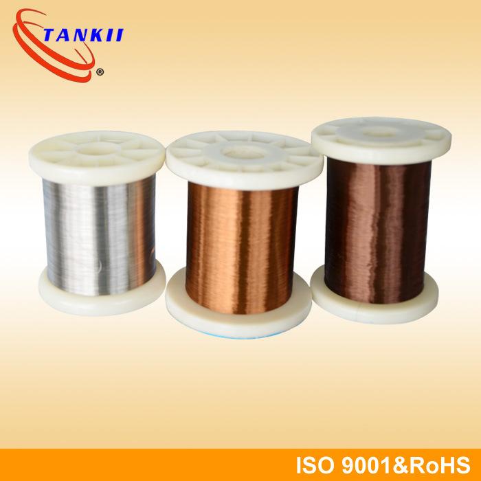 Enamel Coated Nichrome Wire