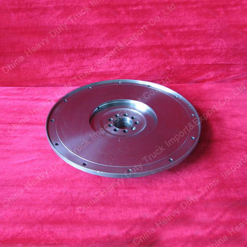 Cnhtc Engine Flywheel (NO. 161500020041) (NO. AZ1092020002) Truck Parts