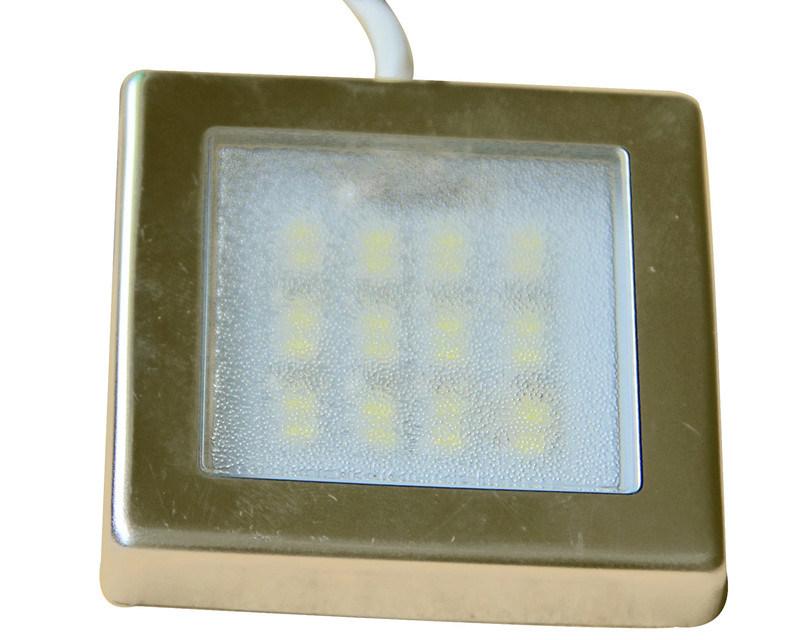 3W, DC12, LED Under Cabinet Light