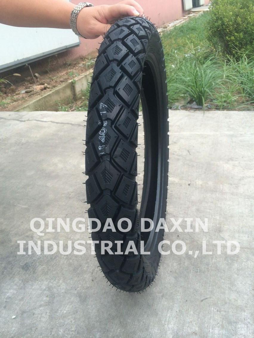 Motorcycle Tire 3.00-18 8pr