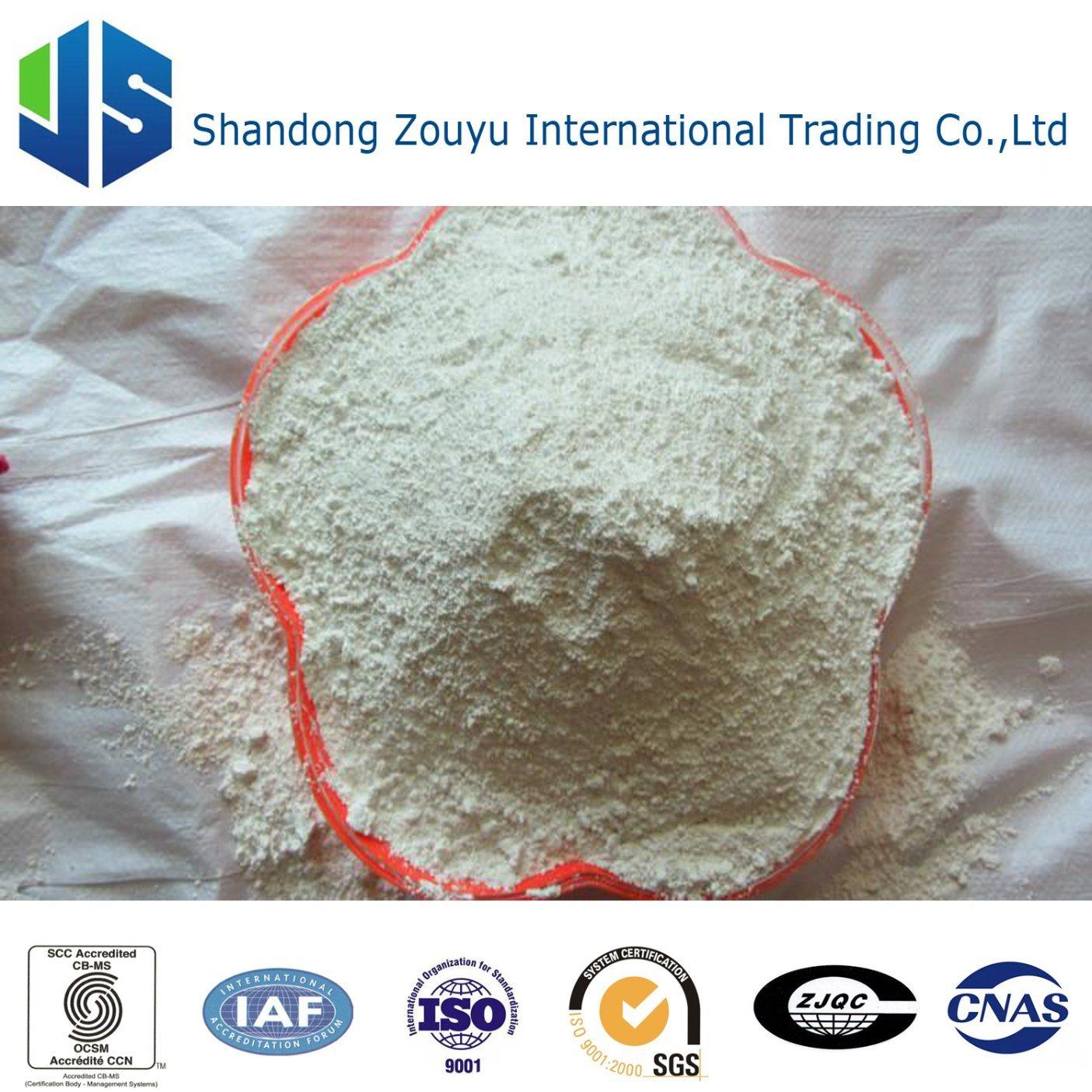 Washed Kaolin China Clay