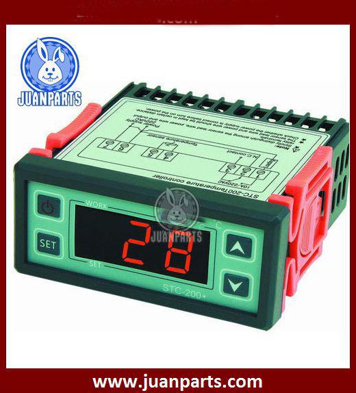 Stc-200+ Temperature Controller