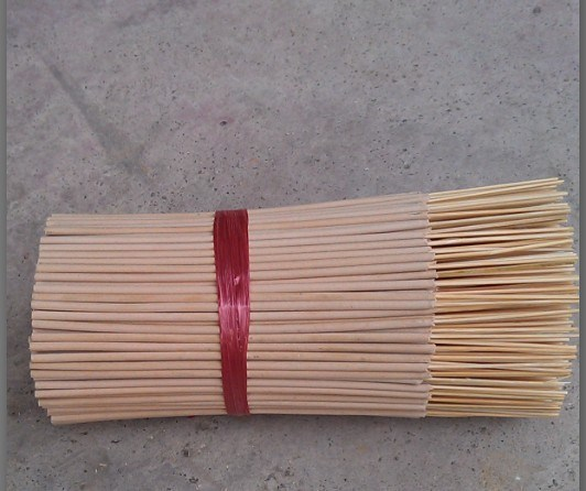 China Bamboo Incense Sticks China Bamboo Incense Sticks