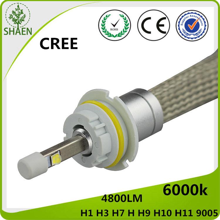 H11 40W CREE LED Car Headlamp Headlight 12V