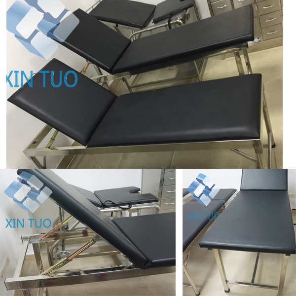 Electric Physical Therapy Bed Manufature Treatment Table