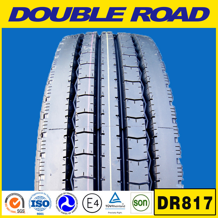 Wholesale Chinese Tyre Manufacturers Top Tire Brands 315/70r22.5 315/80r22.5 385/65r22.5 295/80r22.5 11r22.5 1100r20 1200r20 TBR Radial Truck Tyre