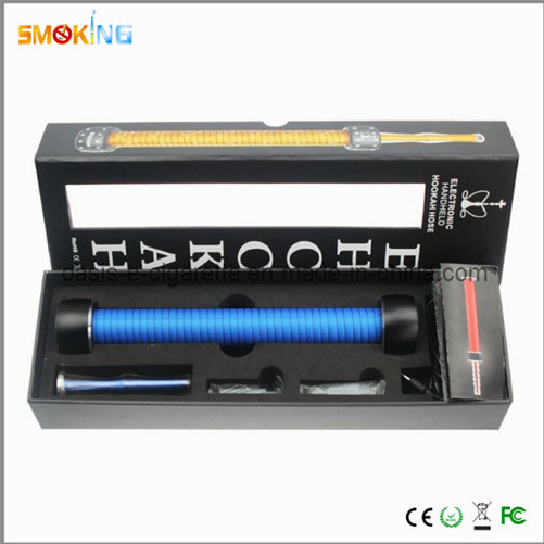 2014 New Product Wholesale Starbuzz E Hose Rechargeble E Cigarettes (E Hose)
