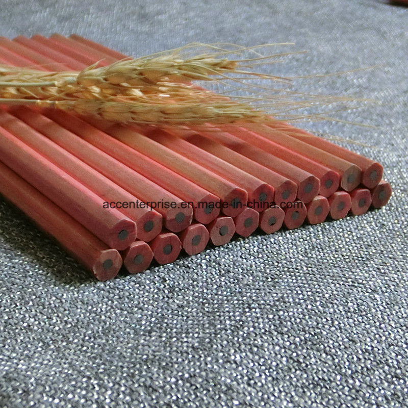 Hb Wooden Pencil with Eraser and Colour Wooden Pencil